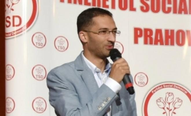 Parlamentarul PSD Andrei Nicolae despre scandalul din Parlament: 'Opoziția insită în divizarea și radicalizarea societății'