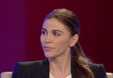 Andreea Cosma, martor in dosarul de coruptie Ghita-Kovesi