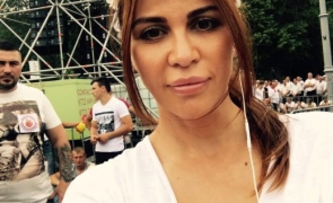 Andreea Cosma a depus la Parchetul General DOVEZI care sustin acuzatiile lui Ghita la adresa lui Kovesi