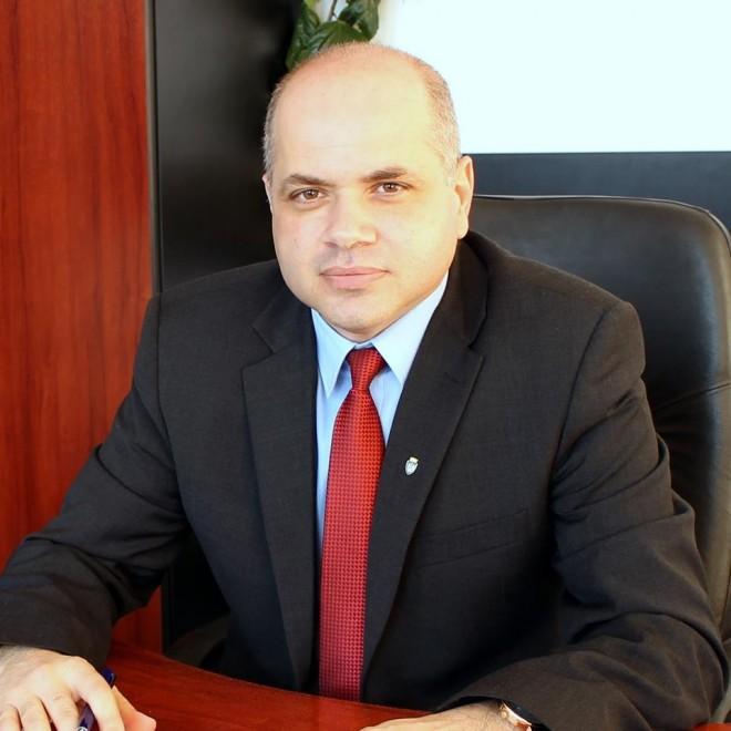 Viceprimarul George Panã, in acelasi ton cu Cristi Ganea: Primarul isi face cultul personalitatii in comunicatele de presa