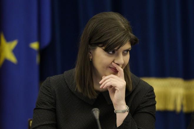 Fost ofiter SRI, după denunțul lui Ghiță: Kovesi, la pușcărie