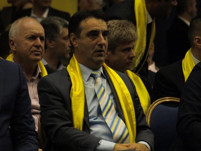 Cum si-a motivat Nae Alexandri transferul la PSD