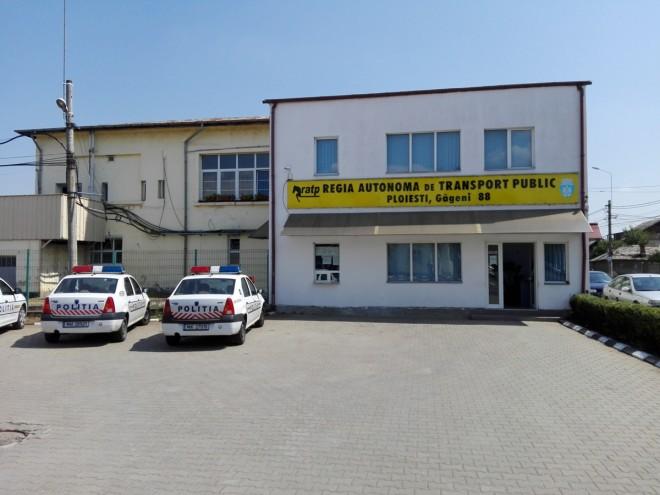 """TCE Ploieşti va încheia anul cu pierderi de 3 milioane de lei. Pentru ei e """"îmbucurător"""""""