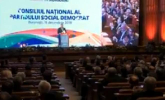 Tăriceanu anunță candidat comun PSD-ALDE la prezidențiale: coaliția rezistă și după 2020