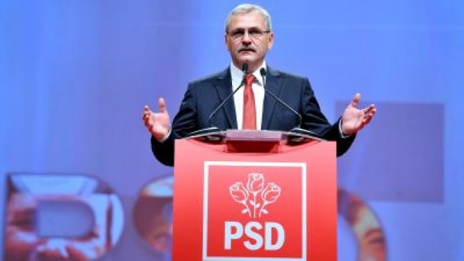 """Dragnea, discurs exploziv: """"Depuneti plangere pentru inalta tradare impotriva lui Iohannis! Kovesi a scuipat pe deciziile CCR. Multinationalele si bancile sa plateasca taxele aici, nu in paradisuri fiscale"""""""