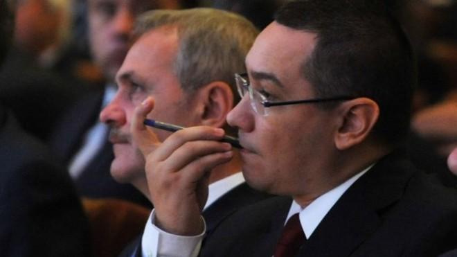 Doi deputați plecați la Pro România AU REVENIT la PSD - Nu au rezistat nici o săptămână în partidul lui Ponta