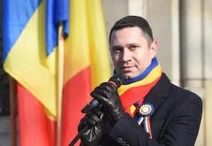 Ce spune Bogdan Toader despre extinderea Unitatii Primiri-Urgente a Spitalului Judetean