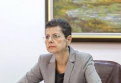 """Adina Florea ii acuza pe Onea&gasca de grup infracțional organizat cu scopul de a smulge denunțuri de la """"nevinovați"""" despre Dragnea, Ghiță și Ponta"""