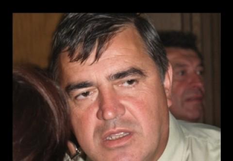 Fostul primar al orașului Băicoi, Nicolae Spiridon, va fi condus, joi, pe ultimul drum