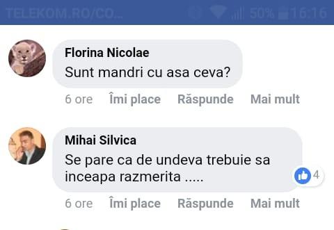 Ploiestenii sunt impotriva lui Portocala! Ce mesaje au postat pe Facebook