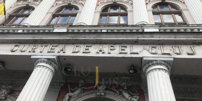 Curtea de Apel Cluj a dispus încetarea unui proces penal ca urmare a Deciziei CCR 297/2018 privind prescripția