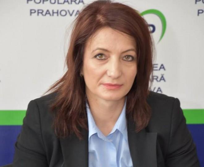 Catalina Bozianu (PMP) sare in apararea Vioricai Dancila in scandalul adoptiei
