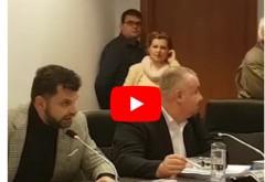COD ROSU de ticăloşie, la sedinta de Consiliu Local. Primarul nu vrea sa subventioneze gigacaloria