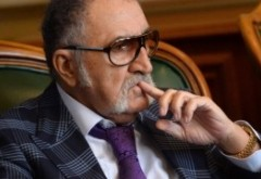 Ion Țiriac: DNA și ANAF ne-au nenorocit