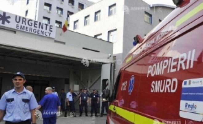 Un fost primar PSD, internat de urgență la spital - Fostul edil se zbate între viață și moarte