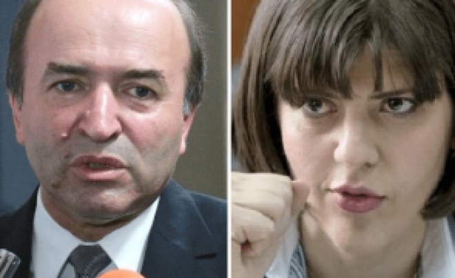Miniștrii de Justiție din UE au aflat despre trecutul Laurei Codruța Kovesi