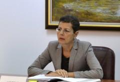 Adina Florea: Se fac presiuni la ancheta în curs de desfășurare. Este un dosar, ca urmare a sesizării lui Sebastian Ghiță, din decembrie 2018