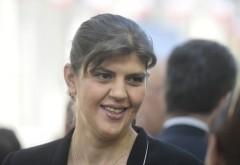 PSD anunţă că fostei şefe DNA Codruţa Kovesi îi va respecta prezumţia de nevinovăţie: Să vorbească probele, nu politicienii