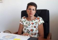 Mor #hashtagii! Adina Florea, notă maximă la interviul pentru Secția de investigare a magistraților