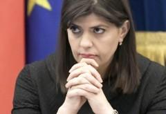 Câți ani de închisoare riscă Laura Codruța Kovesi