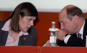 Elena Udrea rupe tăcerea în scandalul Kovesi-Ghiță: Laura Codruța Kovesi primea cadouri de la politicieni