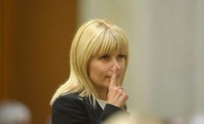 Elena Udrea, despre Kovesi: Ar trebui sa primeasca minim 6 ani de puscarie, plus sa fie obligata sa ii dea banii inapoi lui Ghita