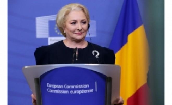 """Unora nu le place adevarul. Viorica Dăncilă, anunțul care da fiori #rezist: """"Cu PNDL 1 și PNDL 2, am scos țara din noroaie"""""""