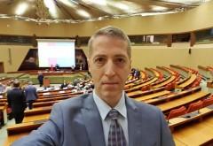 Radu Herjeu nu înțelege reacția celor vor ca Secția de investigare a magistraților să fie desființată după audierea Laurei Codruța Kovesi