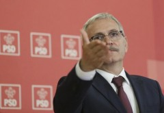 Liviu Dragnea dă FLIT desființării Secției de anchetare a infracțiunilor din justiție: CCR a spus că e un lucru bun!