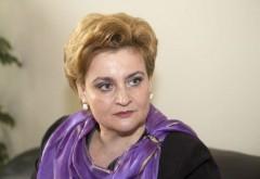 "Gratiela Gavrilescu, atacuri in rafala la Adrian Dobre: ""Nu mai fi dobritoc!"""