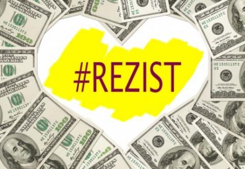 DIICOT a început ancheta în cazul finanţării gruparii #Rezist