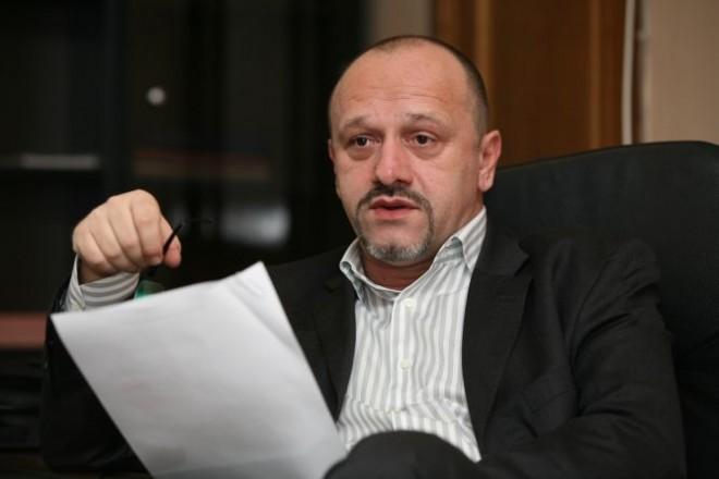 INTERVIU Dr. Bogdan Nica: Foarte multă lume este nemulțumită de primarul Adrian Dobre