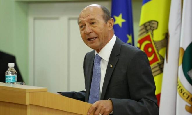 Traian Basescu vine, miercuri, la Ploiesti. Unde il poti intalni