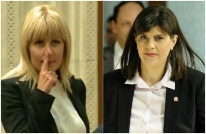 Elena Udrea anuță SFÂRȘITUL pentru Kovesi: 'Are 40 de denunțuri împotriva ei! Nu o va apuca 2021 să înceapă mandatul'