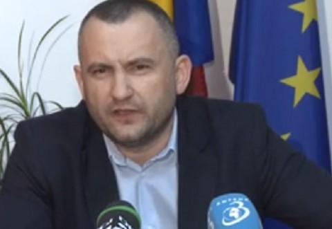 """Onea si-a luat-o peste bot! Curtea de Apel Bucuresti a decis ca """"paraditorul"""" sa ramana EXCLUS din functie"""