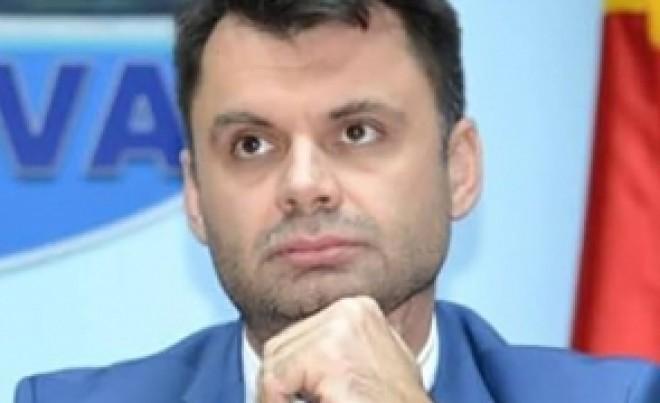 Primarul Ploieștiului, Adrian Dobre, despre Grațiela Gavrilescu: Această Dăncilă a Ploieștiului