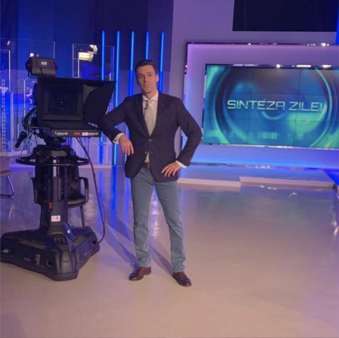 Sociopol a măsurat notorietatea și încrederea în jurnaliști. Mircea Badea, cel mai popular om de televiziune