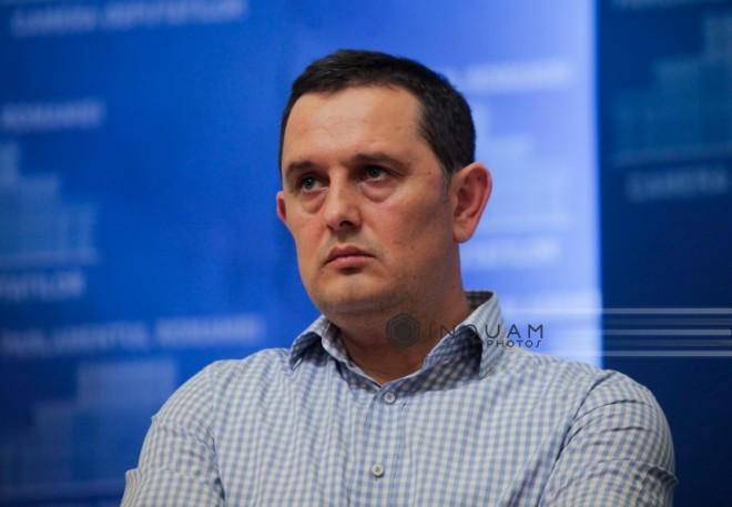 """Avocatul Gheorghe Piperea: 'PNL îşi pune în frunte un cocalar"""""""