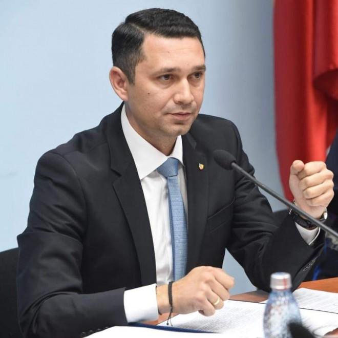 Bogdan Toader: Consiliul Judeţean îi va preda primarului Dobre centrala termică, pentru că văd că ştie ce are de făcut