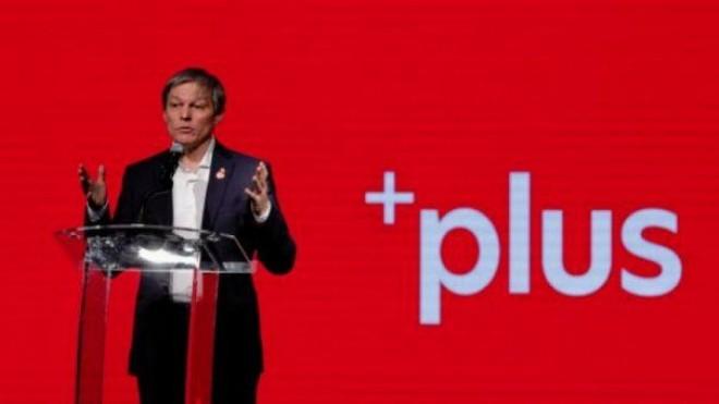 'USR+ PLUS, un 'plus' al gândirii comuniste defuncte'
