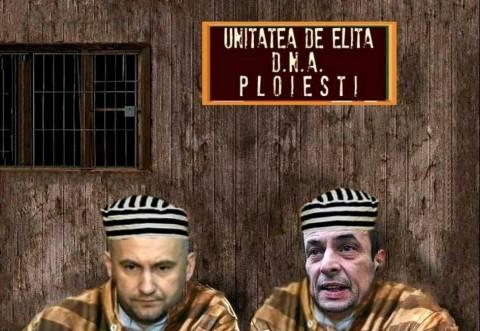 Penalul Lucicã primeste un nou control judiciar