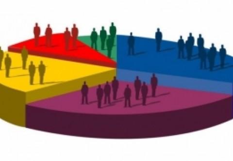 Sondaj CURS: PSD câştigã detasat alegerile europarlamentare, USR şi PLUS, pe locul 3