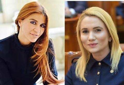 Deputatele Andreea Cosma si Laura Fulgeanu-Moagher au contribuit decisiv la selectionarea Uzinei Plopeni in producerea armelor Beretta