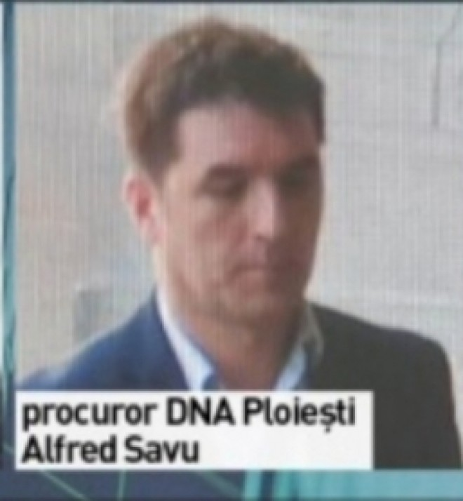 OFICIAL: Cum a falsificat Savu Alfred rechizitoriul Andreei Cosma