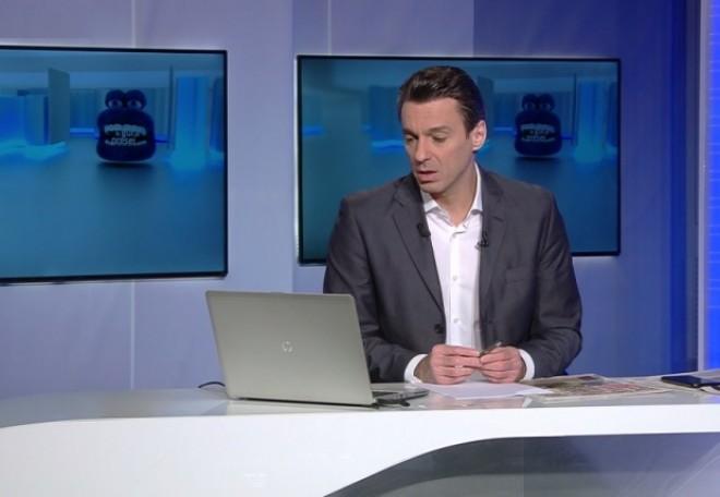 Mircea Badea demontează un fake news grav din România