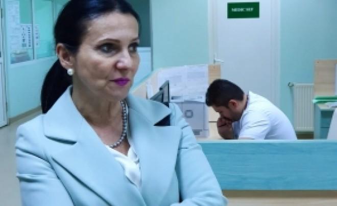 Sorina Pintea anunță măsuri RADICALE: vești bune pentru pacienți