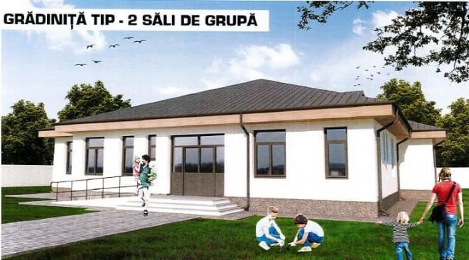 """VIceprimarul Cristi Ganea: """"Ploiestiul va avea o gradinita noua, construită cu bani de la Guvernul Romaniei!"""""""