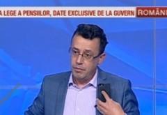 Victor Ciutacu a EXPLODAT după scenele de la ÎCCJ: 'Este absolut dement, balamuc în aer liber'