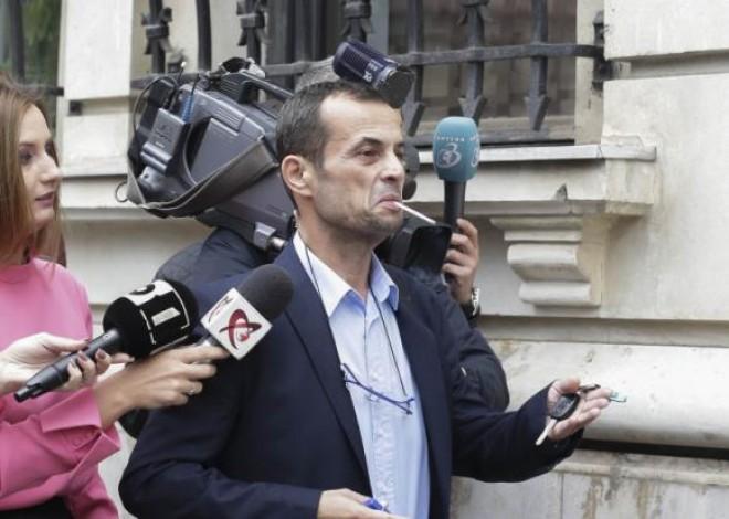 """Marturia fostului sef al Arestului Campina: """"Negulescu mi-a cerut sa intrerup alimentarea cu apa curenta a camerelor 1 si 2"""""""