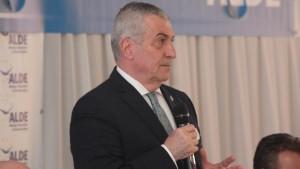 Tăriceanu: Toader a făcut multe lucruri. Niciun ministru în ultimii zece ani n-a avut curajul să-i clintească un fir de păr lui Kovesi
